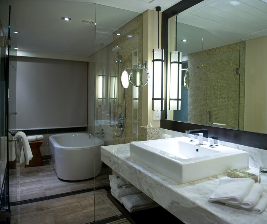 Bagni moderni suggerimenti ed esempi - Bagni bellissimi moderni ...