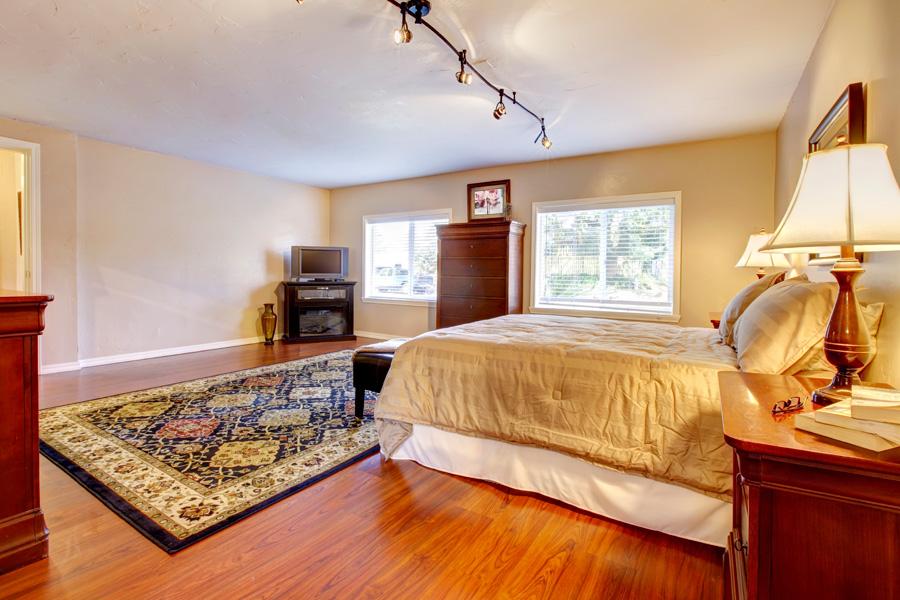 Pavimento camera da letto come scegliere il migliore - Camera da letto rovere ...