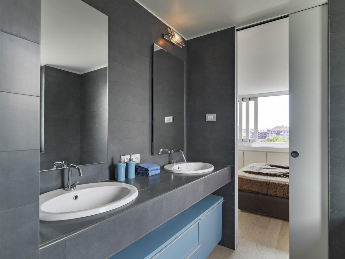 Bagno in camera da letto prezzi consigli e idee for 2 piani letto 2 bagni