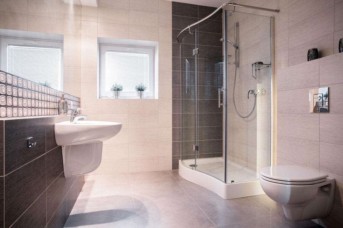 Creare un secondo bagno quanto costa for Fliesengestaltung dusche
