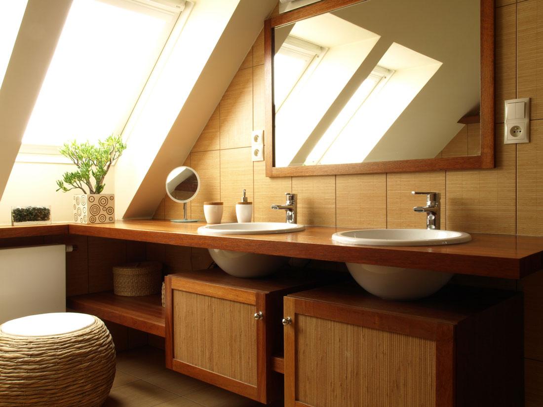 Top e mensole per il lavabo da appoggio | TiRichiamo.it