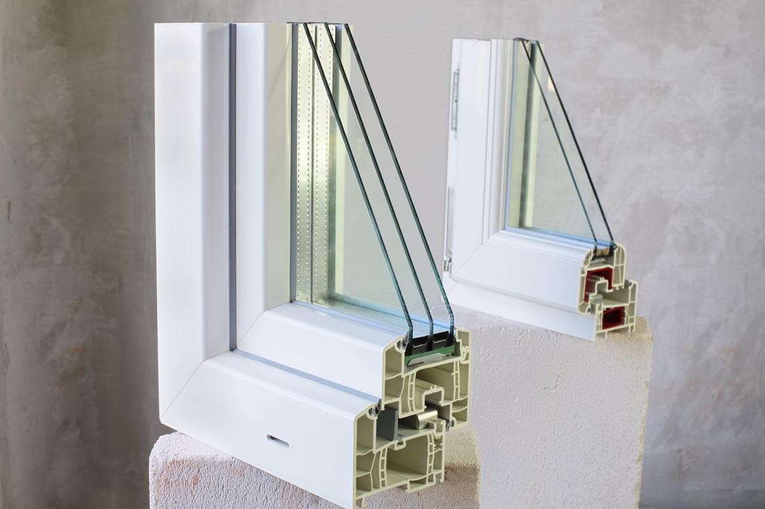 Infissi e finestre a triplo vetro prezzi e consigli - Aeratore termico per finestra ...