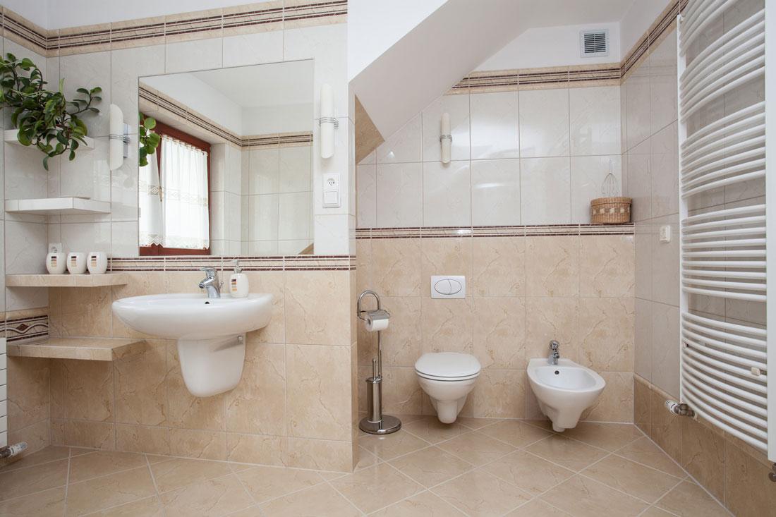 Cassette wc guida alla scelta esterne a incasso e a - Puzza dallo scarico bagno ...
