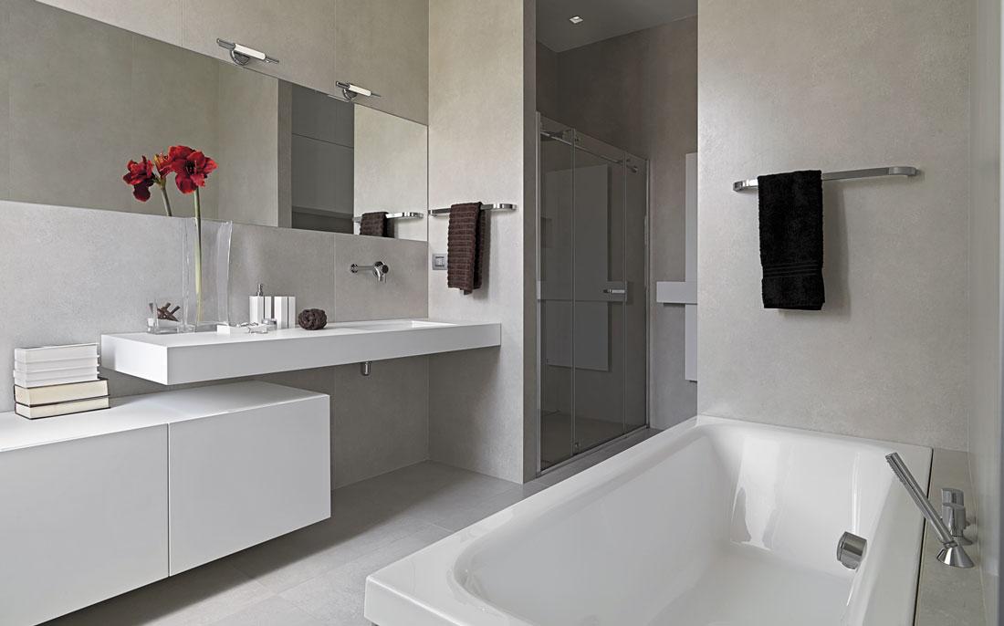 Vasca da bagno dimensioni prezzi e consigli - Vasca da bagno incasso prezzi ...