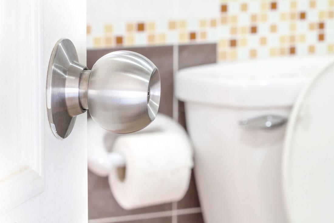 Antibagno normativa misure minime e consigli - Bagno in camera misure minime ...