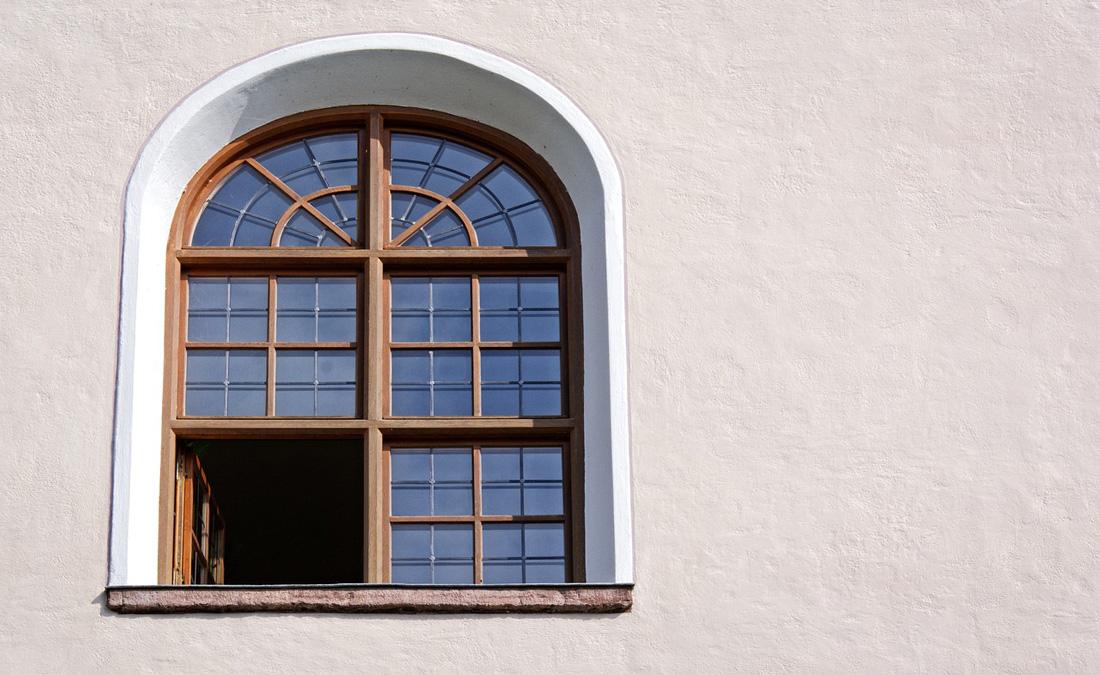Finestre ad arco o centinate prezzi e consigli - Finestre ad arco prezzi ...