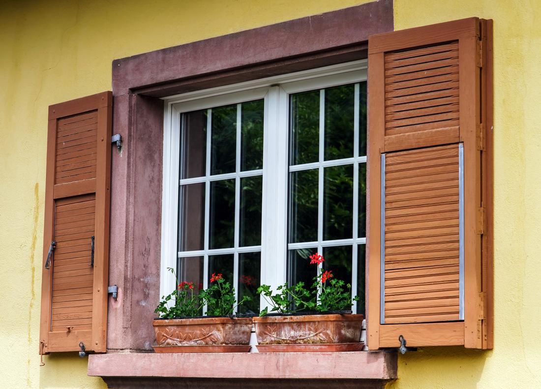 Persiane in pvc prezzi consigli e informazioni for Costo finestre pvc