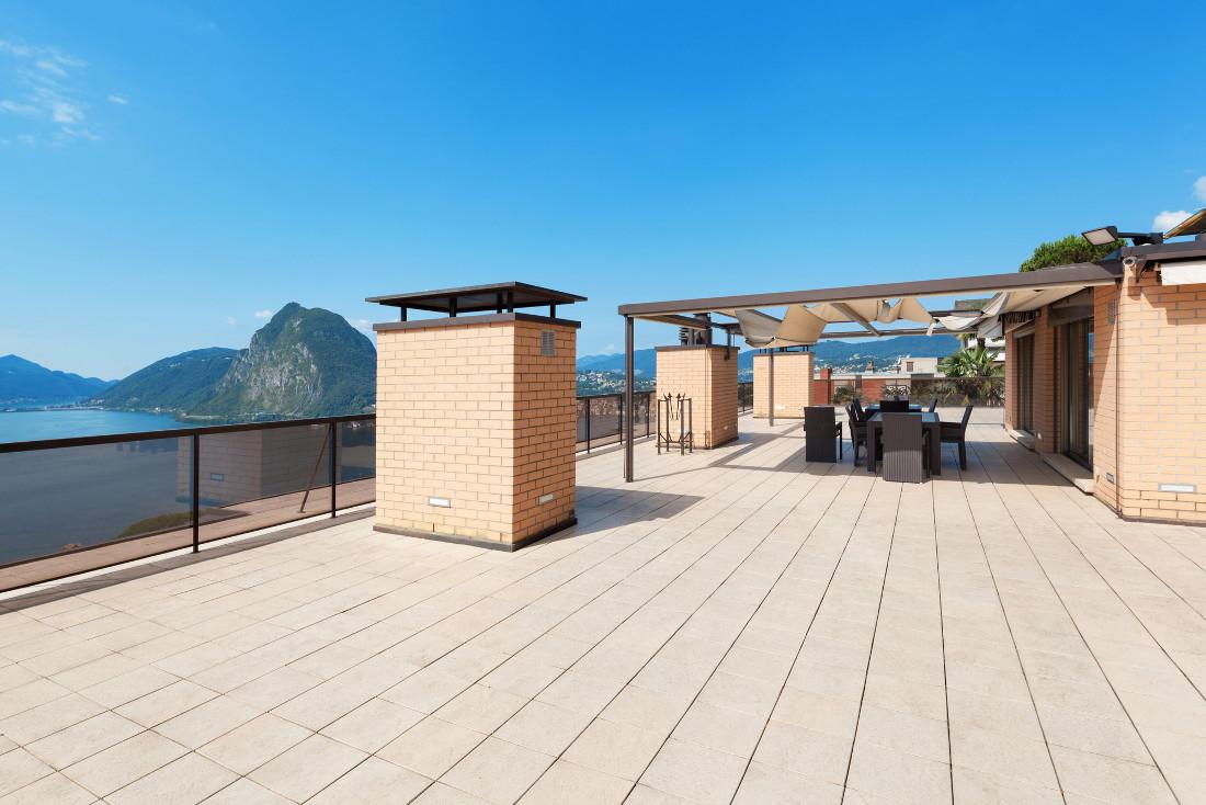 Tende da sole per terrazzi in condominio prezzi e - Autorizzazione condominio per ampliamento piano casa ...