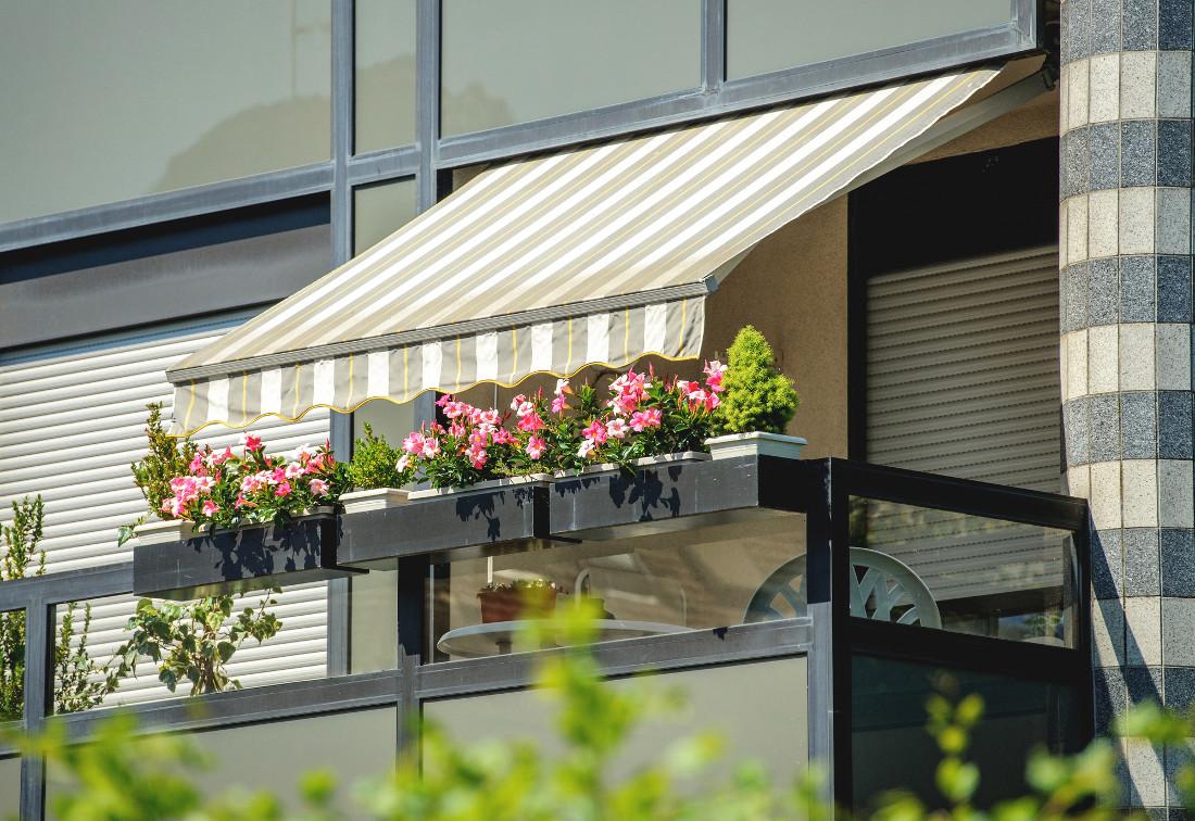 Tende Per Balconi Estive E Invernali Prezzi E Tipologie