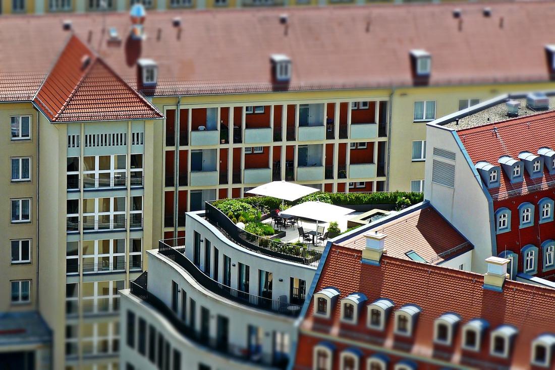 Terrazza A Livello In Condominio Costi Normativa