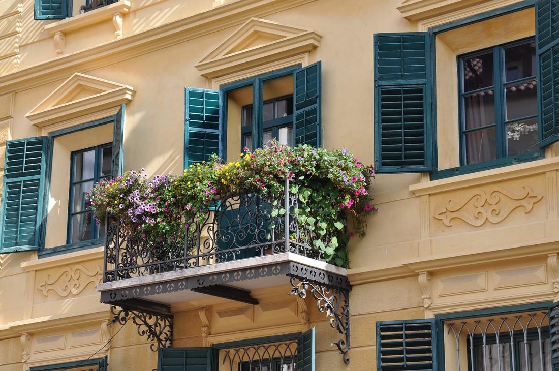 Pavimenti e piastrelle per balconi prezzi e agevolazioni - Piastrelle per balcone ...