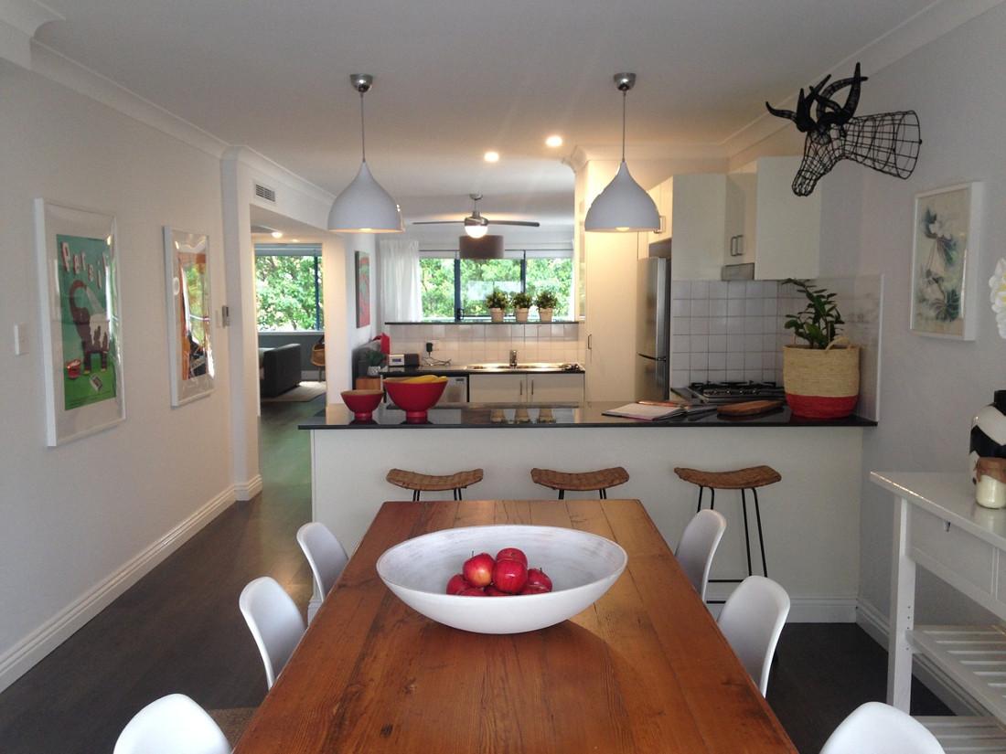 Pavimenti Per Soggiorno E Cucina : Il pavimento della cucina classico e moderno prezzi e consigli
