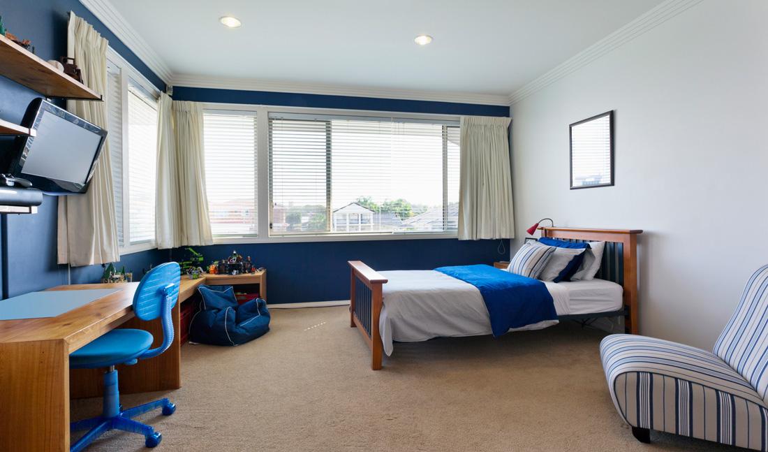 Camere Per Ragazzine : Colori pareti per la camera dei ragazzi 8 idee tirichiamo.it