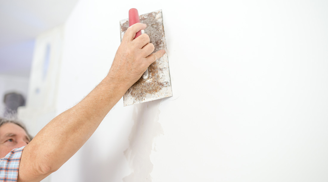 Pareti In Gesso O Stabilitura : Rasatura pareti prezzi e consigli tirichiamo.it