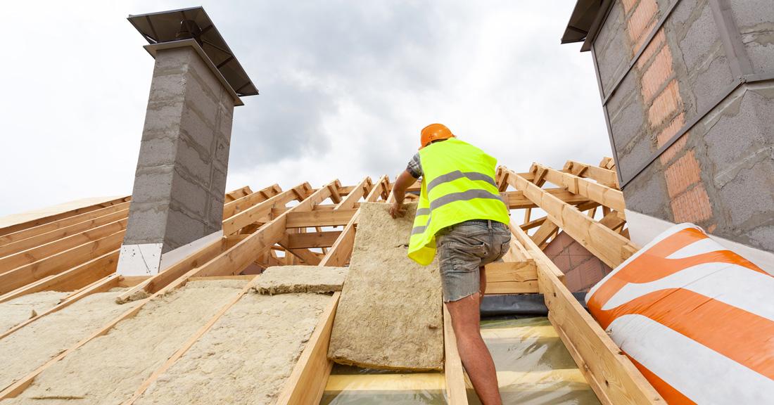 Isolamento termico del tetto costi prezzi e consigli tirichiamo.it