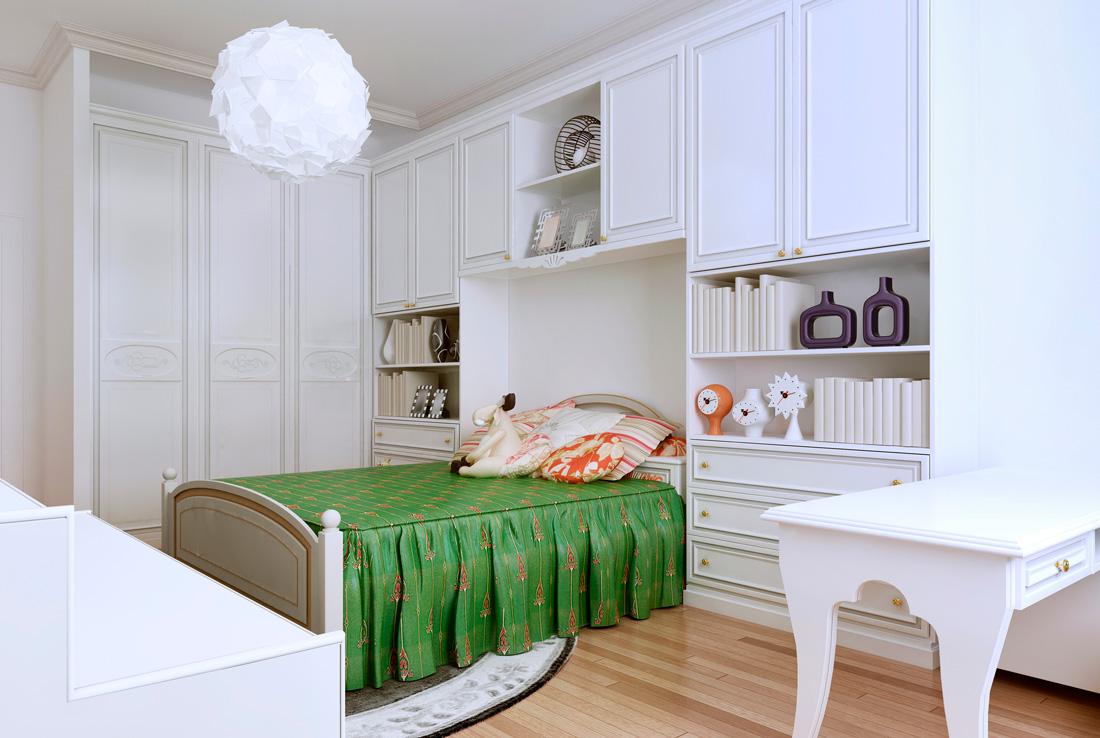 Camere da letto a ponte: prezzi e consigli | TiRichiamo.it
