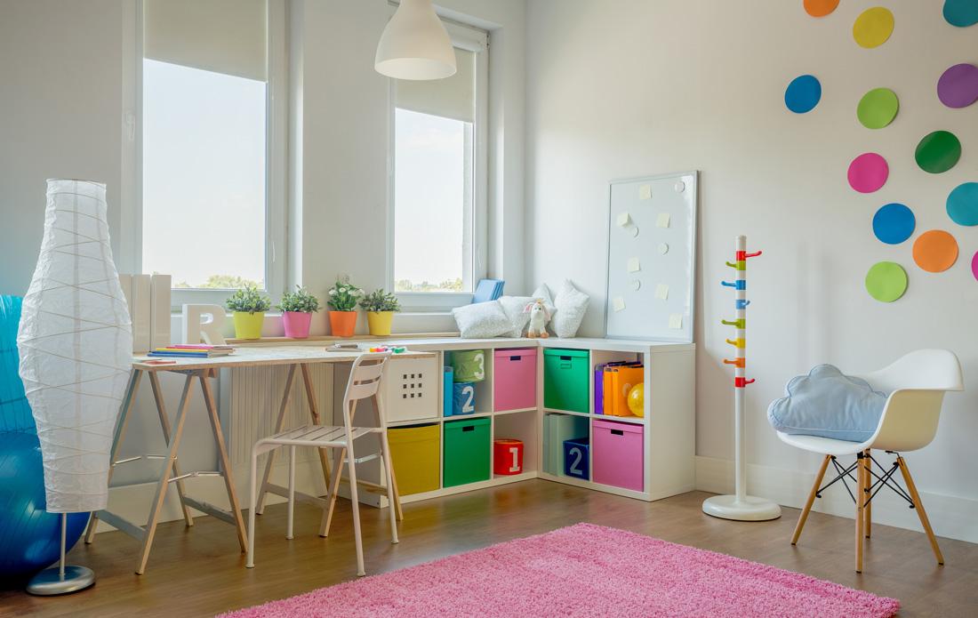 Camerette per bambini - Prezzi e Consigli | TiRichiamo.it