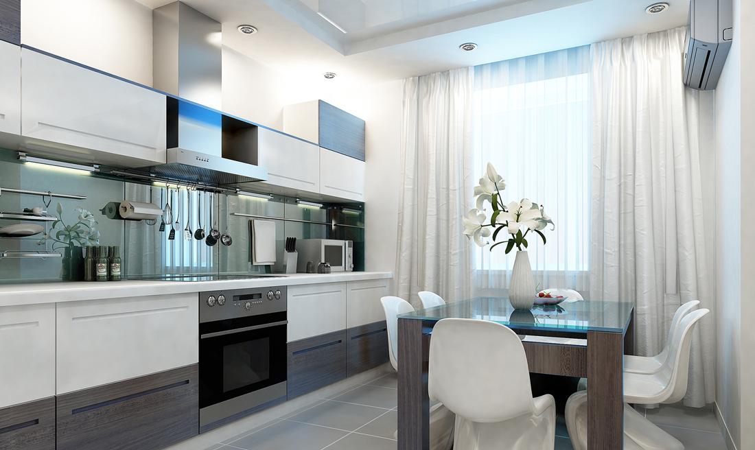 Quanto costano le Cucine Lineari? Prezzi e Soluzioni ( da 2, 3 o 4 ...