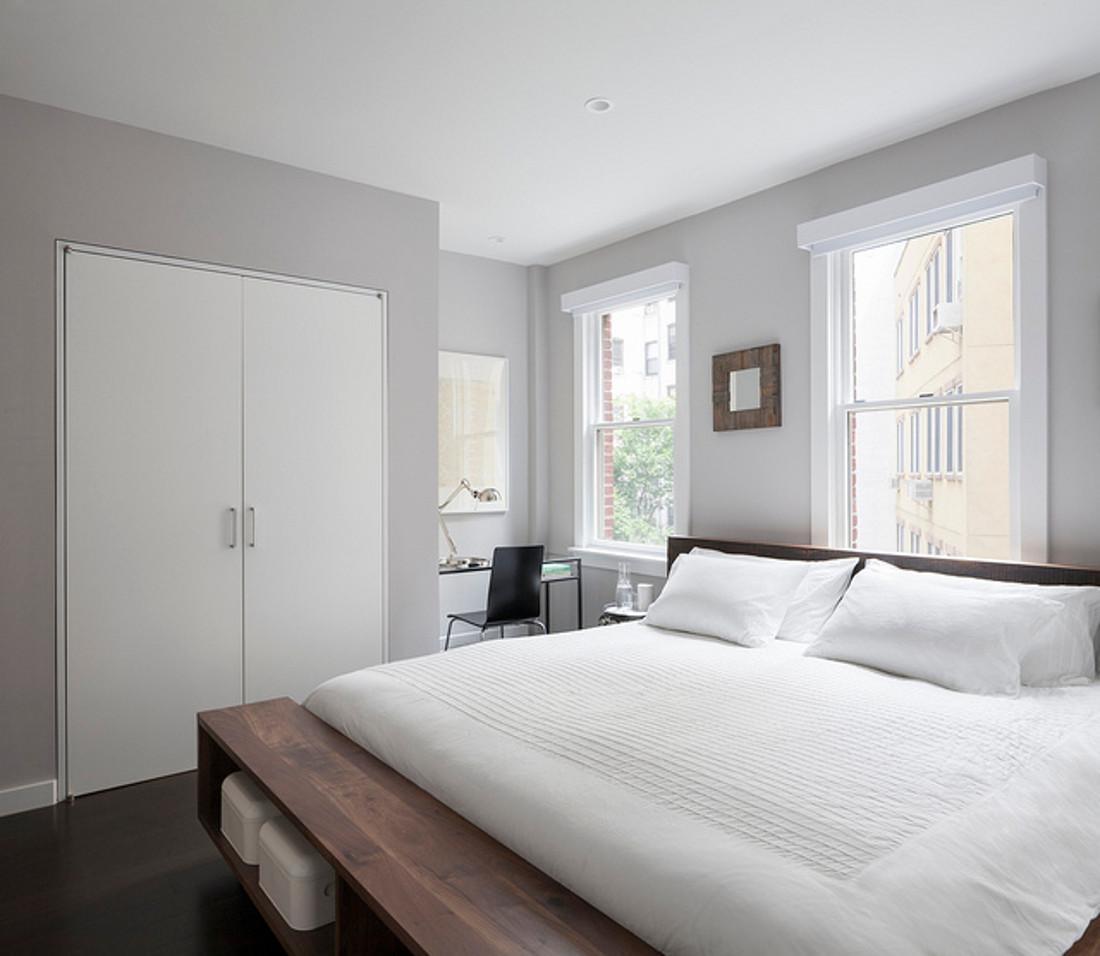 Pareti in cartongesso prezzi pro e contro consigli - Camera da letto adriatica prezzi ...