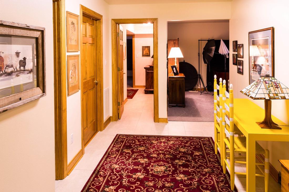 Porte in Legno Massello Classiche e Moderne - Modelli e Prezzi ...
