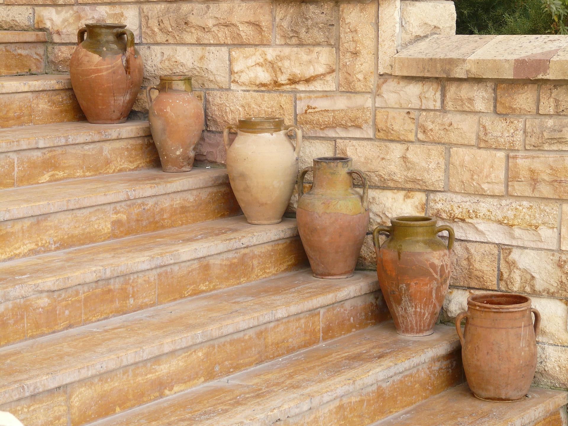 Scale Prefabbricate Per Esterni Sardegna scale in pietra naturale - prezzi, tipologie e consigli