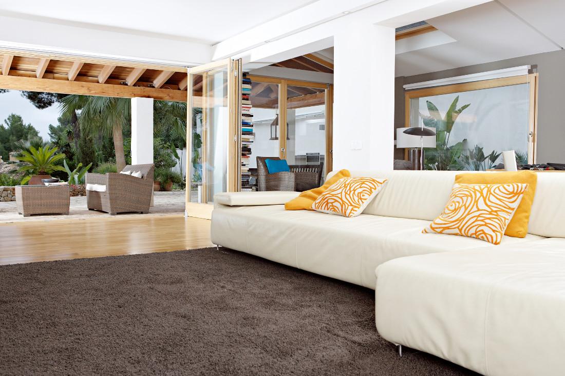 Veranda In Muratura E Legno Vetro O Alluminio Costi E
