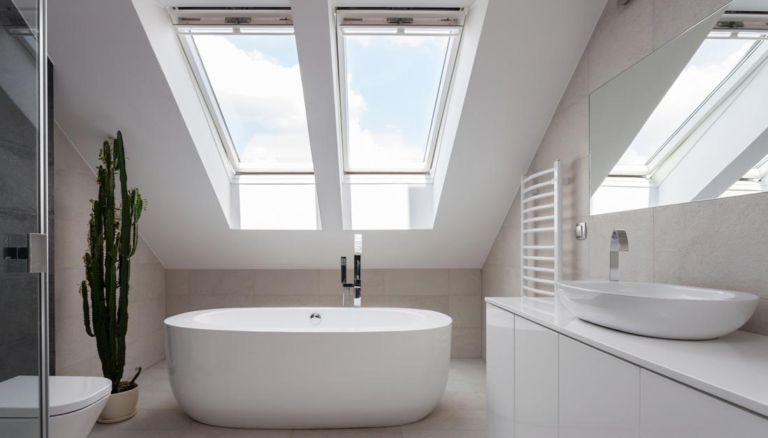 Lucernari e finestre per tetti prezzi e consigli - Finestre da tetto prezzi ...