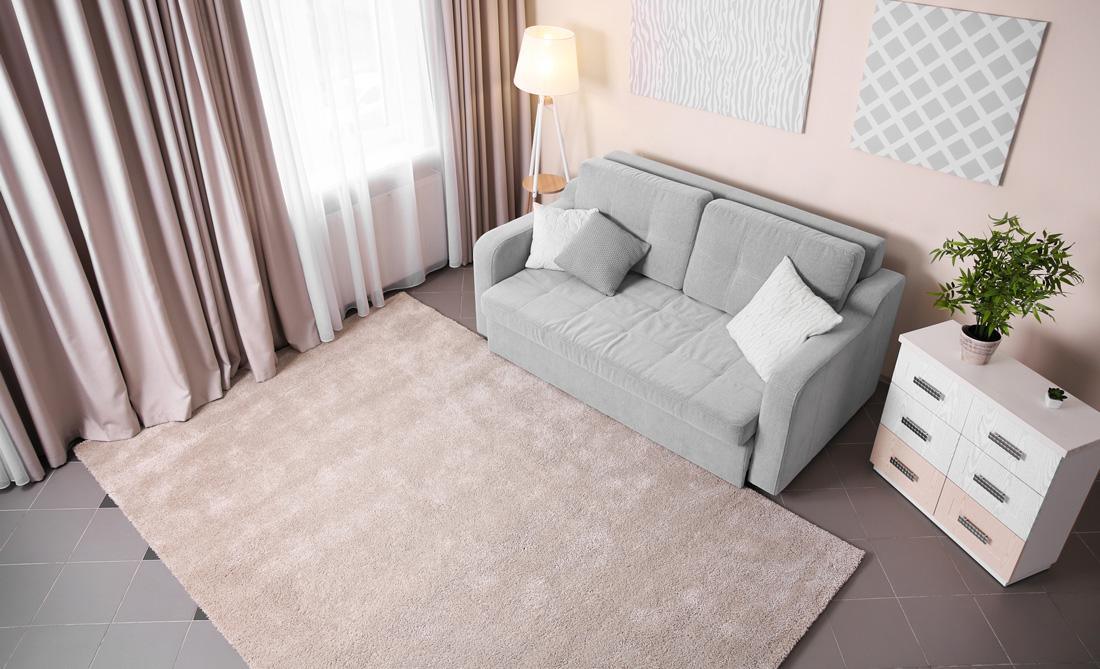 Pavimenti e piastrelle color tortora 3 buone idee for Pavimento cucina soggiorno