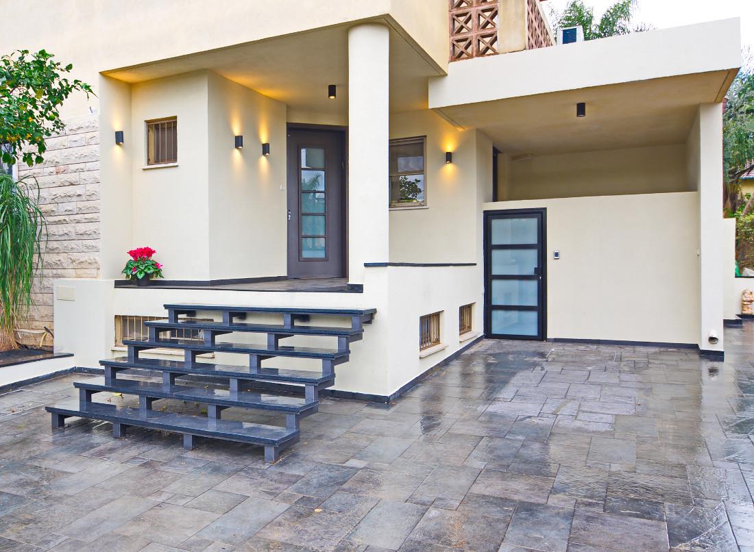 Portoncini d 39 ingresso in alluminio legno e pvc prezzi for Portoncini d ingresso prezzi