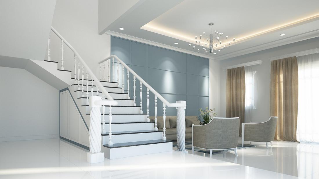 Abbassamenti in cartongesso moderni prezzi idee e - Cartongesso camera da letto soffitto ...
