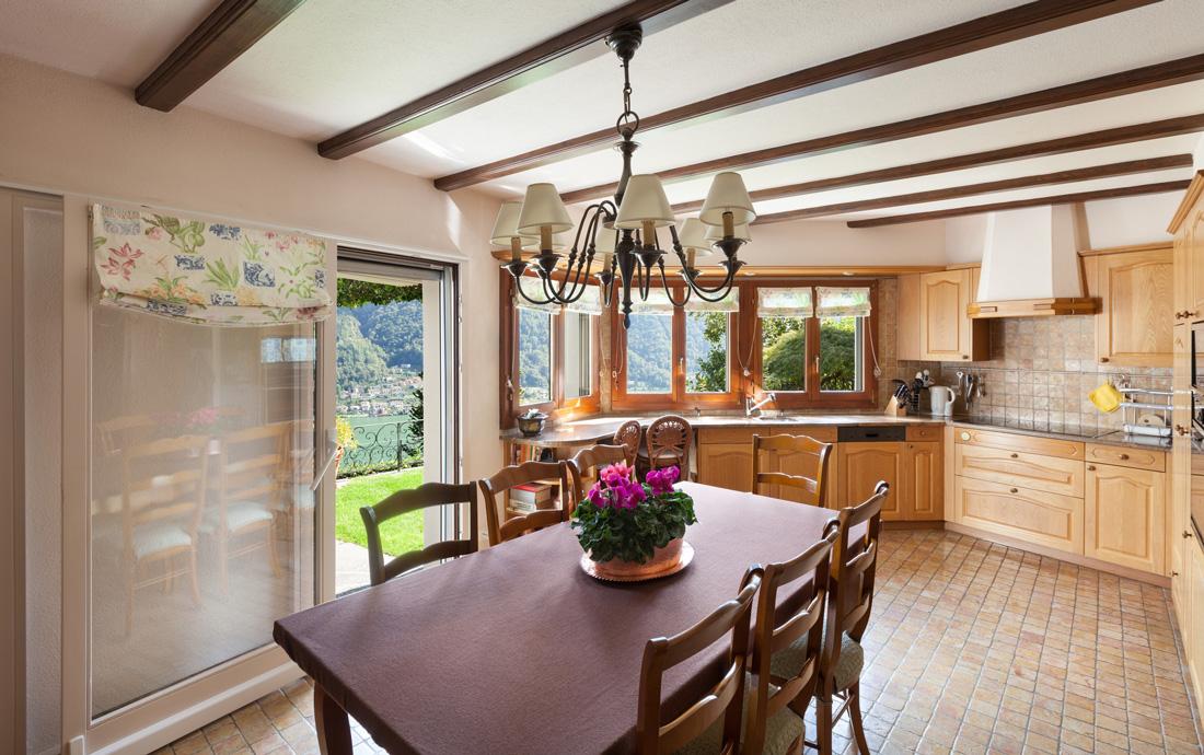 Pavimenti e piastrelle vintage per cucina bagno e altro for Mattonelle finte per cucina
