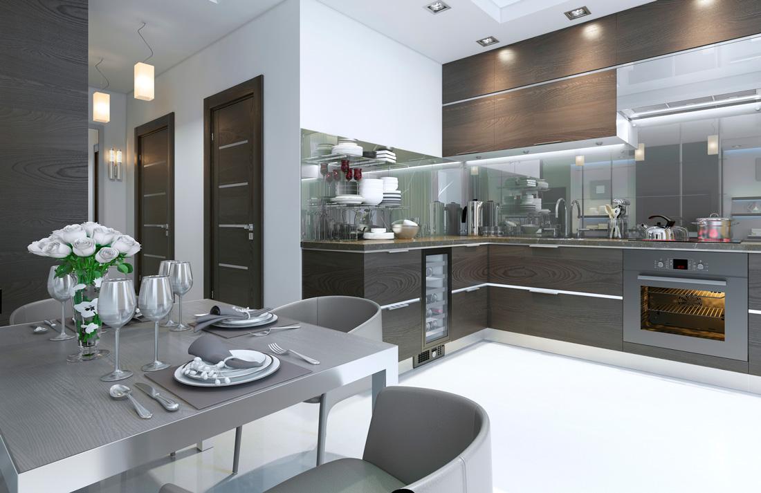 Pavimenti in marmo e ad effetto marmo prezzi e consigli - Rivestimenti bagno in resina prezzi ...