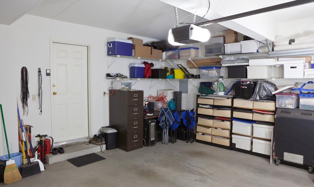 Pavimento per garage e box auto prezzi e consigli for Quanto costa costruire un garage 24x24