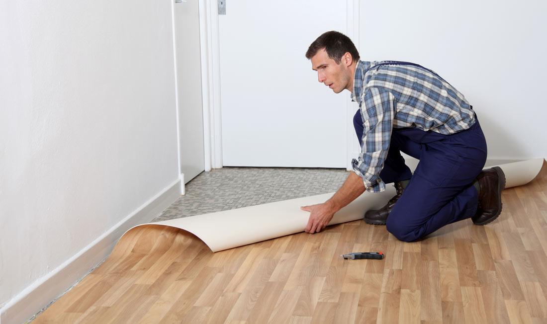 pavimenti in linoleum prezzi opinioni e caratteristiche. Black Bedroom Furniture Sets. Home Design Ideas