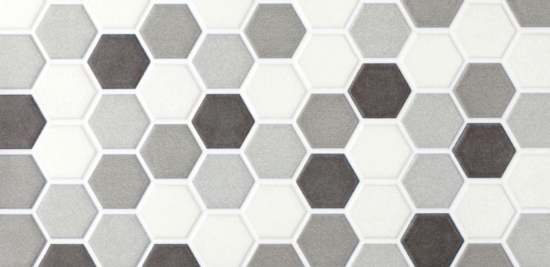 Pavimenti mattonelle esagonali ispirazione interior - Tonalite piastrelle prezzi ...