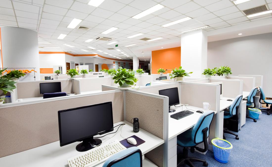 Colori pareti uffici e negozi dai prezzi ai colori - Colori per pareti ufficio ...