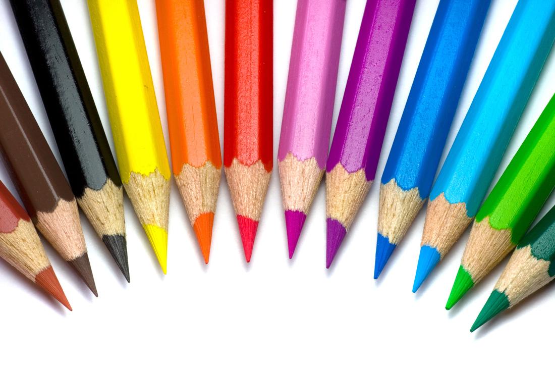 Colori pastello per pareti 12 idee dal giallo all 39 azzurro - Immagine di lucertola a colori ...