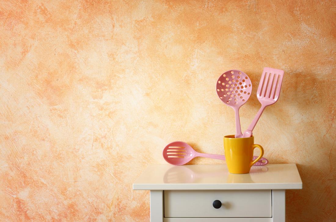 Pittura per interni colori tecniche e prezzi for Diversi tipi di case da costruire