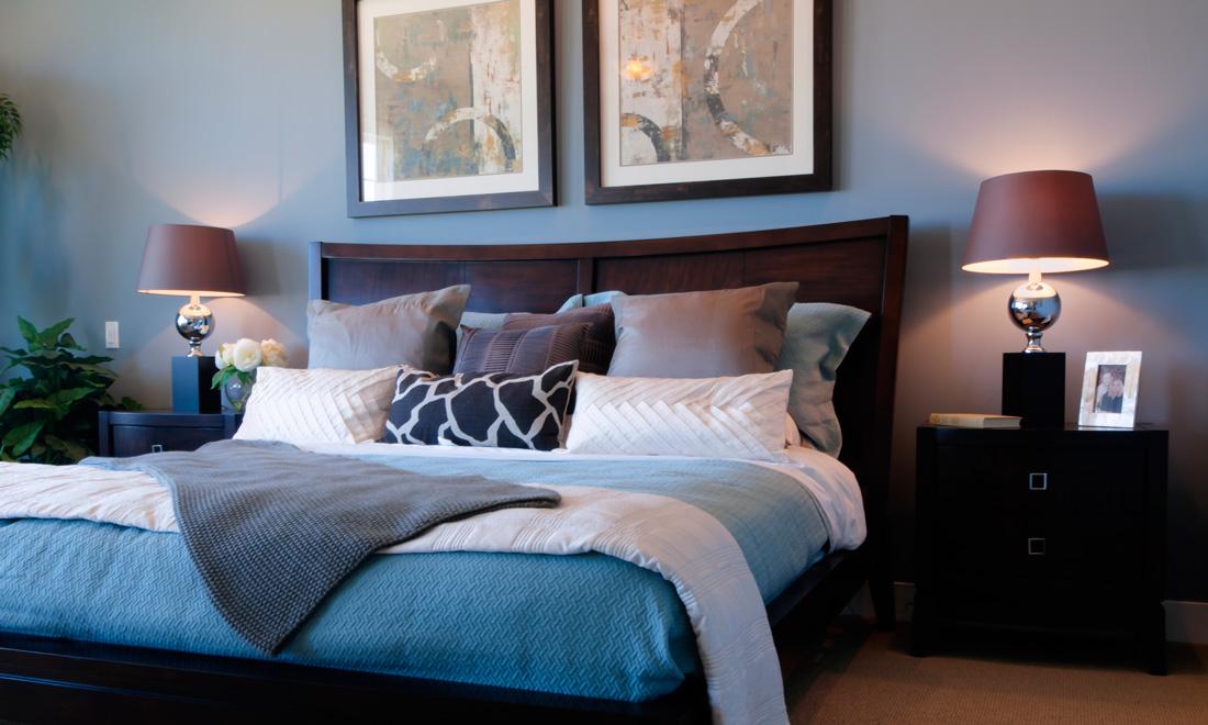 Colori rilassanti per camera da letto e non solo - Colori di pittura per camera da letto ...