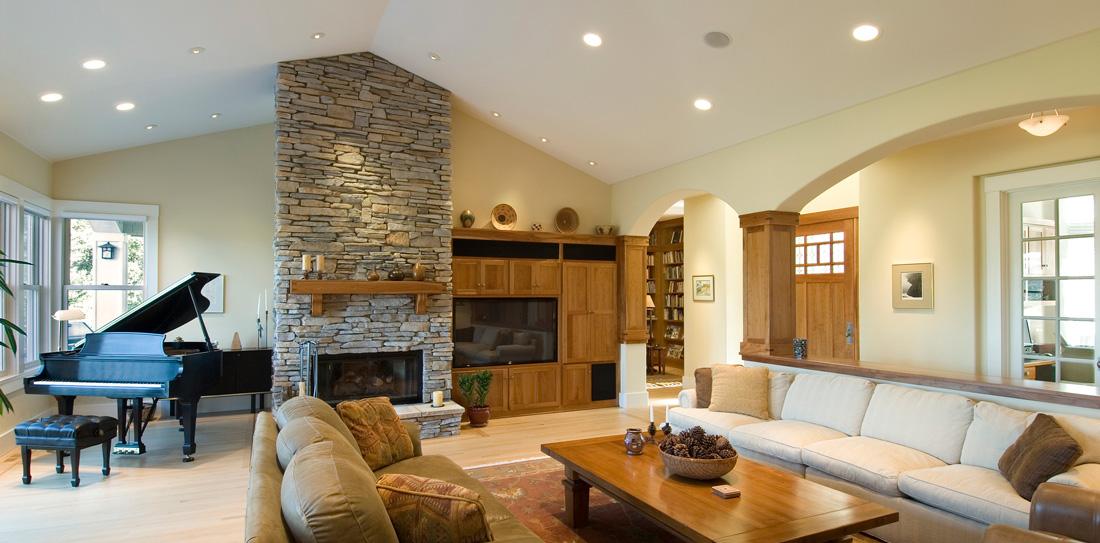 Rivestimenti in pietra per interni prezzi e consigli - Prezzi pietre da rivestimento interno ...
