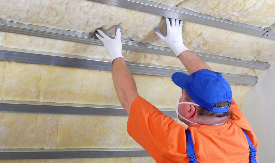 Coibentazione tetto prezzi e consigli per un tetto - Coibentare una parete interna ...