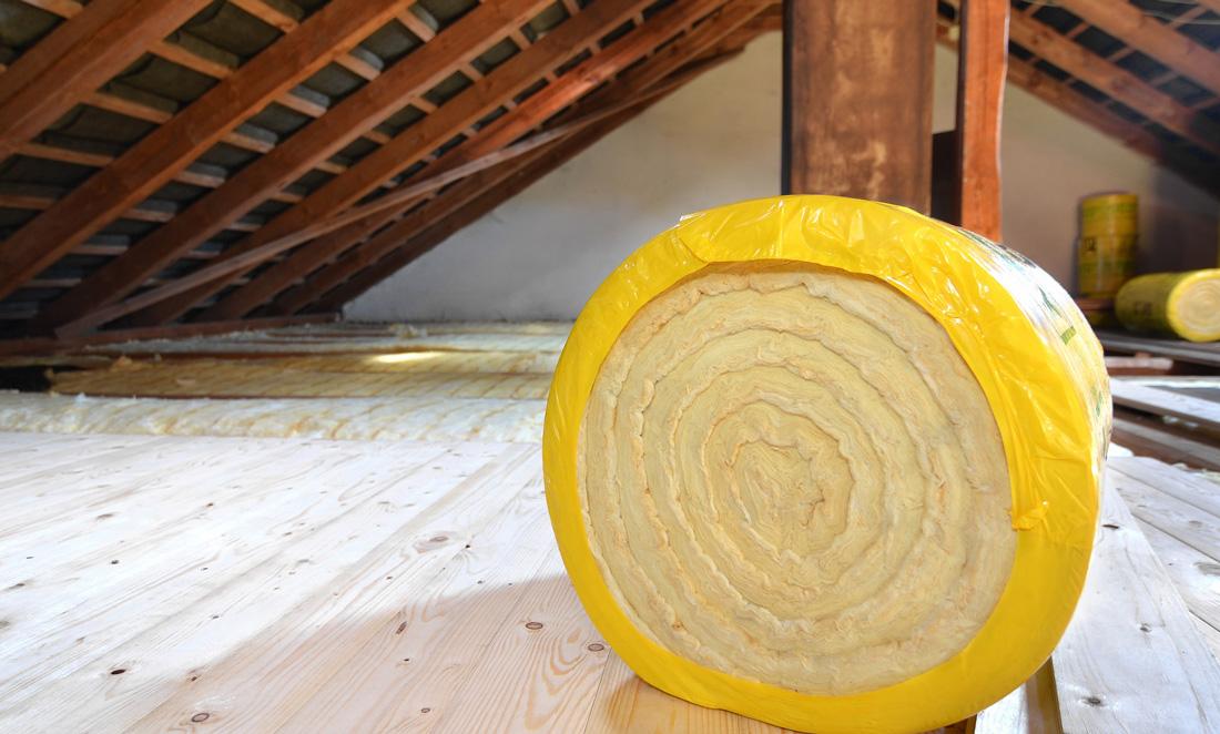 Isolamento termico del sottotetto prezzi e consigli for Arredare sottotetto non abitabile