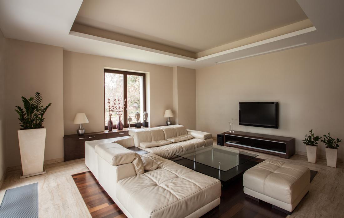 Quanto costa un soggiorno moderno prezzi e consigli Esempi di ristrutturazione appartamento