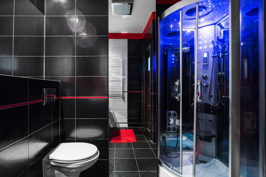 Quanto costa mettere un box doccia con idromassaggio - Quanto costa fare un bagno ...