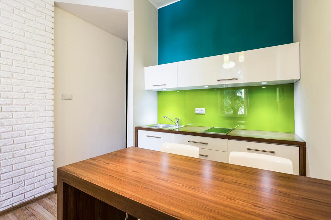 Prezzi cucine a scomparsa per monolocali e piccoli - Cucine per ambienti piccoli ...