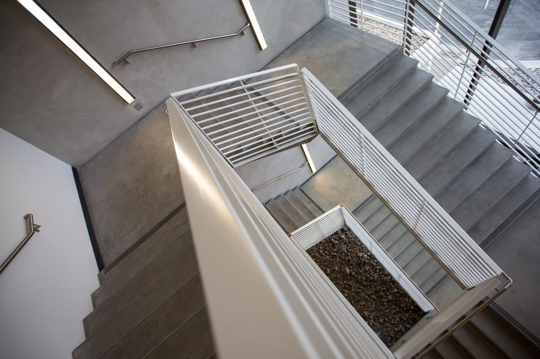 Rifacimento scale in muratura interne esterne prezzi e - Scale interne in muratura moderne ...