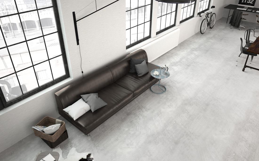 Pavimento in cemento prezzi opinioni e consigli - Pavimento esterno cemento prezzi ...