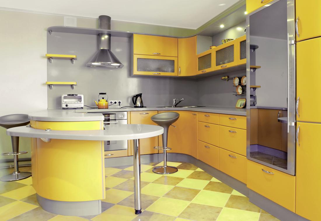Favorito Cucine ad Angolo Dalle Moderne alle Classiche - Prezzi e Misure BC53