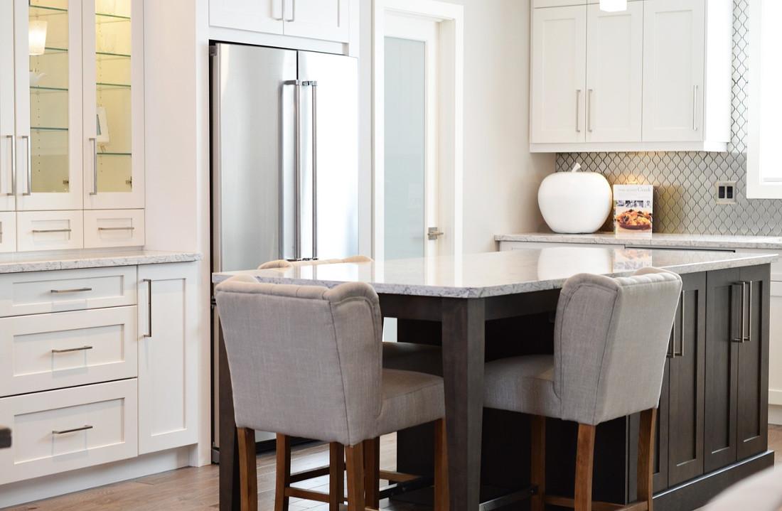 Piastrelle per la cucina classica e moderna prezzi e idee