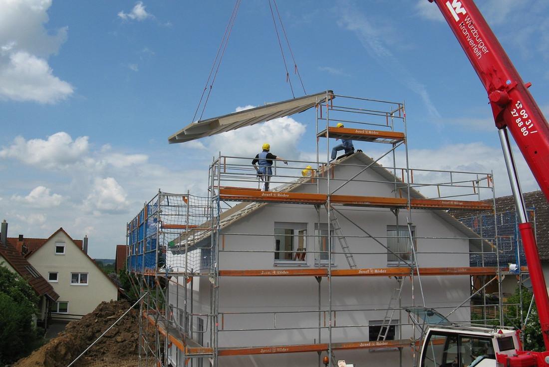 Costruire Una Casa Di 100 Mq Costi Finanziamenti Agevolazioni